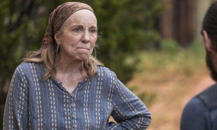 Brett Butler ('The Walking Dead') explica por qué ha hecho un crowdfunding para pagar el alquiler: «He estado avergonzada»