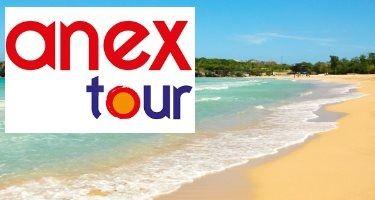 Gran apuesta de Anex Tour por RD: más vuelos desde Rusia y Ucrania