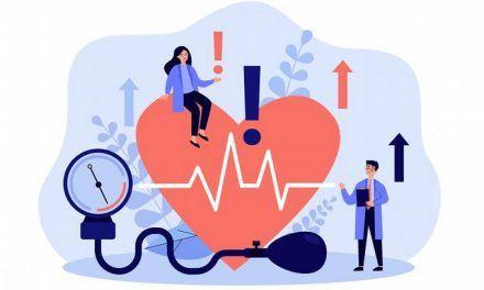 Alerta mundial: más de 700 millones de personas con hipertensión sin tratar