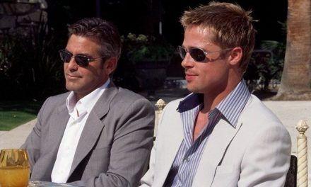 George Clooney y Brad Pitt juntos de nuevo en la próxima película de Jon Watts ('Spider-Man: No Way Home')