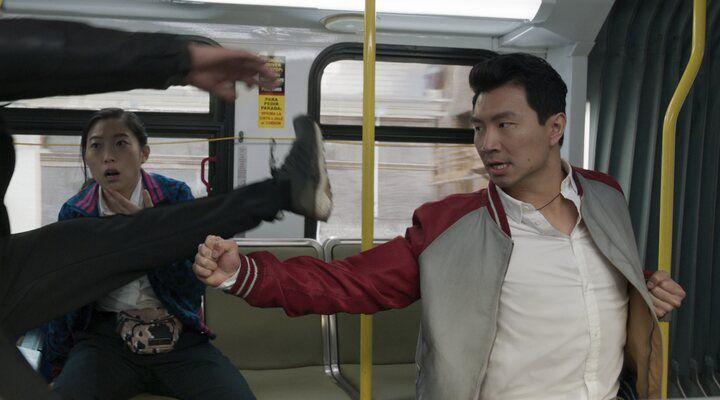 'Shang-Chi': La genial respuesta de Simu Liu a los que decían que se la iba a pegar en taquilla