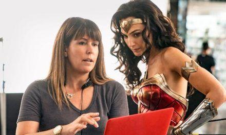 Patty Jenkins ('Wonder Woman 1984') sobre las películas en streaming: «Todas parecen falsas»