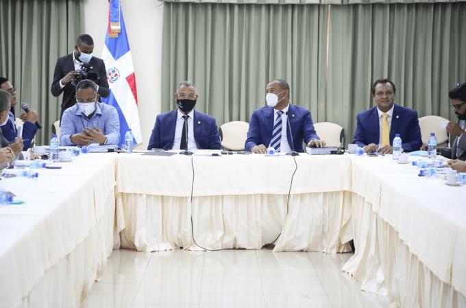 El Código Penal inicia un nuevo periplo en comisión bicameral
