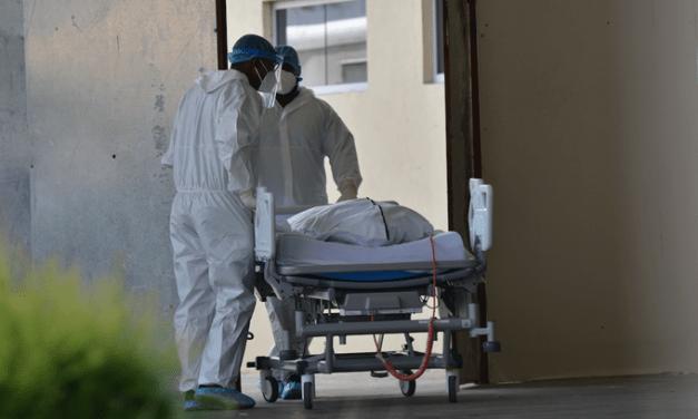 El CMD reclama a Salud Pública decir cifra real de muertes por Covid