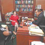 Embajadora en Washington favorece aliviar las deudas que América Latina tiene con EEUU