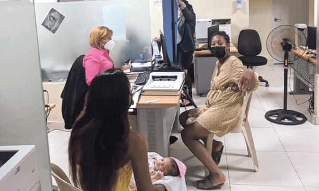 JCE preserva la identidad desde las maternidades