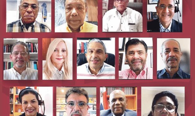 TC anula elección de regidor del Distrito Nacional por PRM