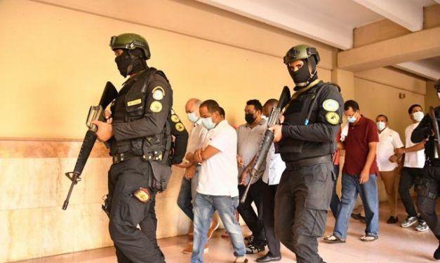 Imputación a hermanos, padres y primos: similitud de la Operación Falcón con la mafia italiana