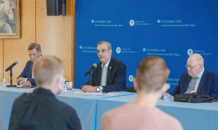Presidente dice crisis de Haití genera peligro para RD