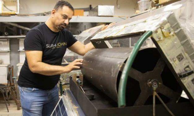 Modo más eficaz y simple de desalinizar agua usando energía solar