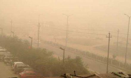 Respirar aire contaminado causa cerca de siete millones de muertes prematuras al año