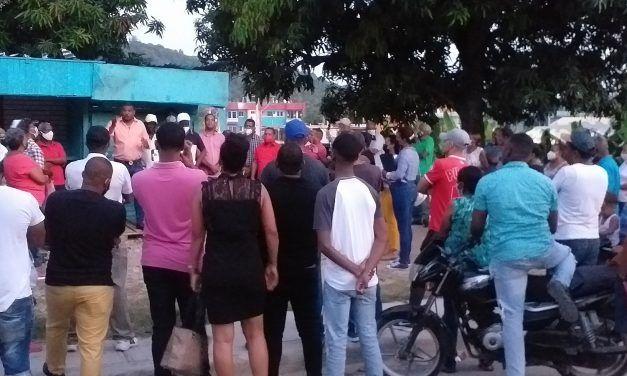 """Cañada Honda se oponen lleven refugiados de """"La Marina"""" a la zona"""