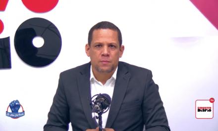 Llama a dominicanos a reflexionar sobre Operación Falcón y evaluar mejor sus líderes