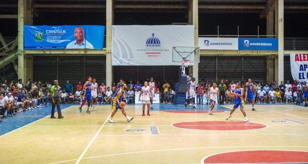Ayuntamiento destina apoyo económico para Torneo de Baloncesto Superior