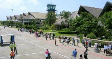 La francesa Corsair aumenta sus vuelos a Punta Cana por el éxito