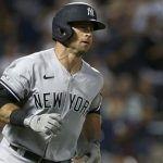 Brett Gardner decide con sencillo la victoria de los Yankees