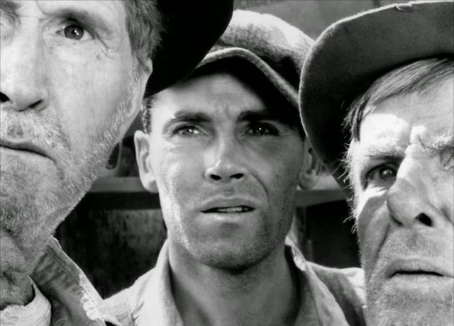 """Grandes clásicos del cine: """"Las Uvas de la Ira"""" es una obra maestra"""