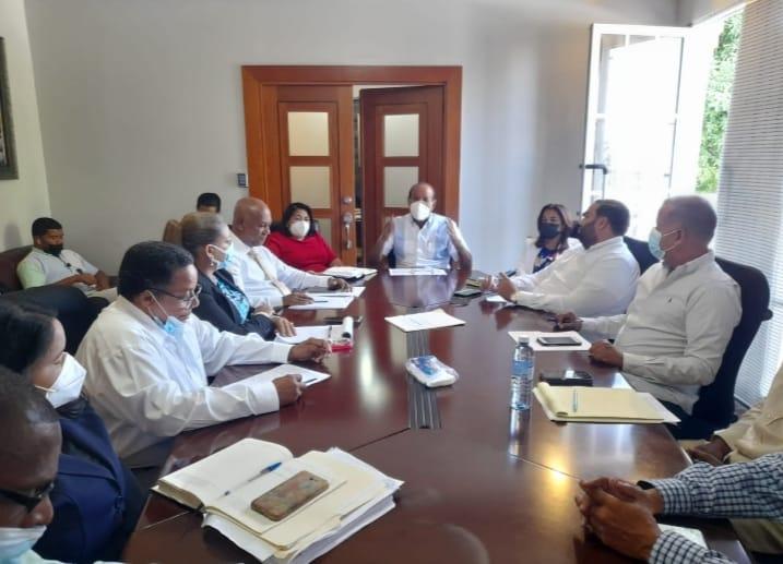 """Alcalde Montás:""""delincuencia es alarmante en San Cristóbal"""""""