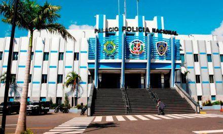 PN informa apresa hombre acusado de atracar punto de droga en Barahona