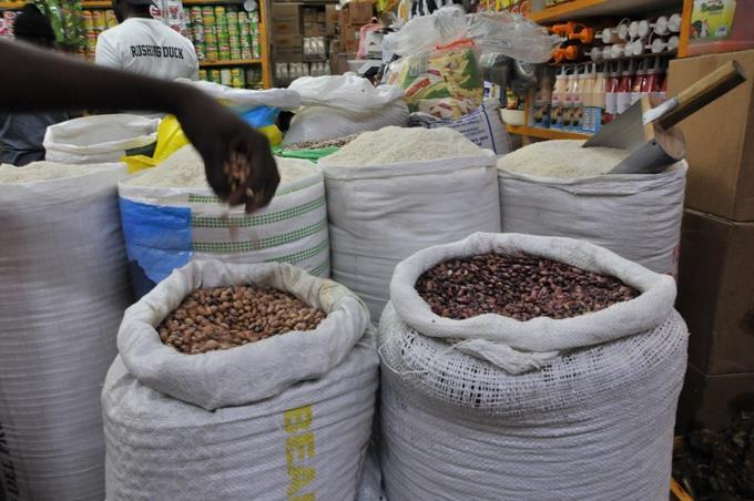 Suben las importaciones de productos agropecuarios