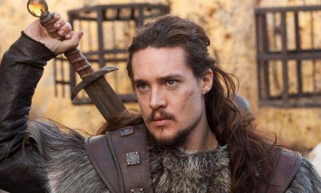 'The Last Kingdom' volverá como película tras su quinta y última temporada