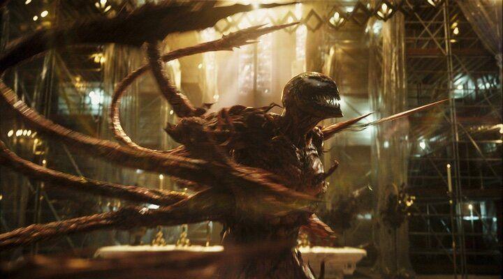 'Venom: Habrá matanza' perdió varias escenas por el rodaje de 'Matrix 4' y ganó un improvisado crossover