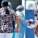 20 mil contagios y 73 muertes por Covid en el último mes