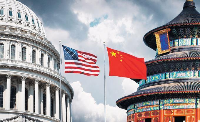 EEUU quiere «forjar» una relación comercial «responsable» con China