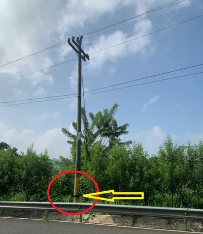 Denuncia sabotaje a redes eléctricas en tramo carretero El Seibo-Miches