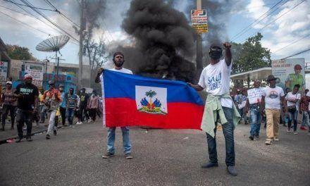 Embajador advierte deterioro de Haití ya afecta RD y la región