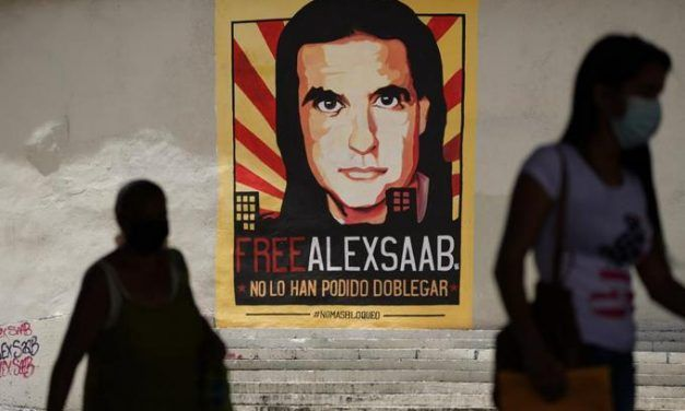 Alex Saab, ¿diplomático o testaferro del chavismo?
