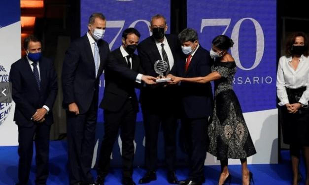 Carmen Mola, un misterio, una dama negra y un millón de euros de premio