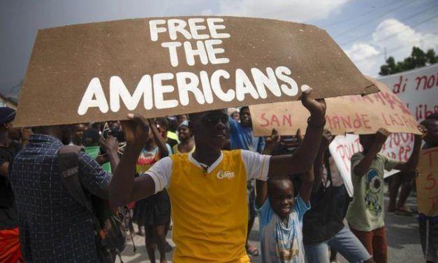 Anatomía de un secuestro: mujer haitiana narra su calvario