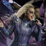 """Lady Gaga: una vida para morir, «pero sobreviví y seguí adelante"""""""