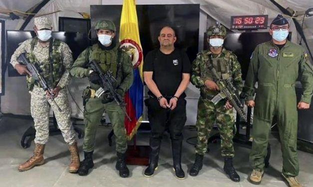 «Otoniel», un campesino que se convirtió en el criminal más buscado del siglo en Colombia