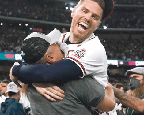 Bravos-Astros: La Serie Mundial que tardó décadas