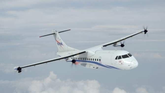 Un paso más hacia la implantación de los aviones eléctricos