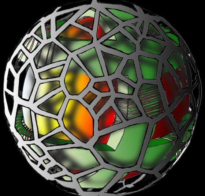 Hacia la creación de un sistema cibernético líquido