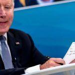 Cortizo irá a la COP26 y espera reunirse con Biden para hablar de migración