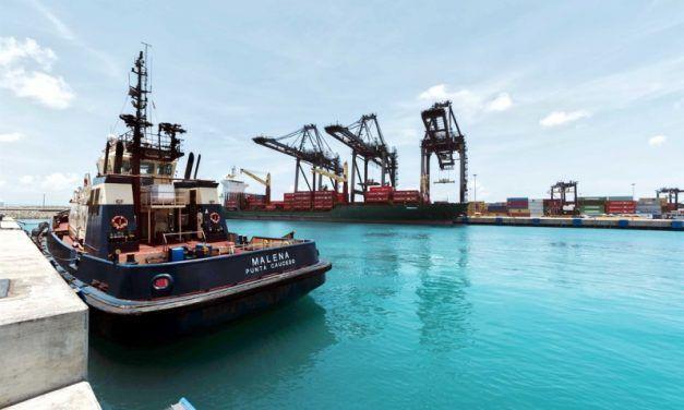 La empresa DP World Caucedo y el Ayuntamiento de Boca Chica, construirán obras por más de RD$10 millones de pesos