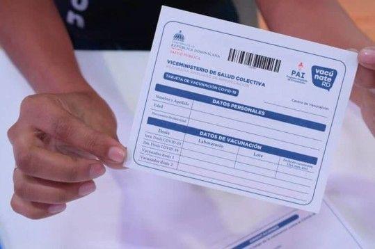 Alcaldía de Santiago ofrecerá bonos de mil pesos a quienes se vacunen contra el Covid19