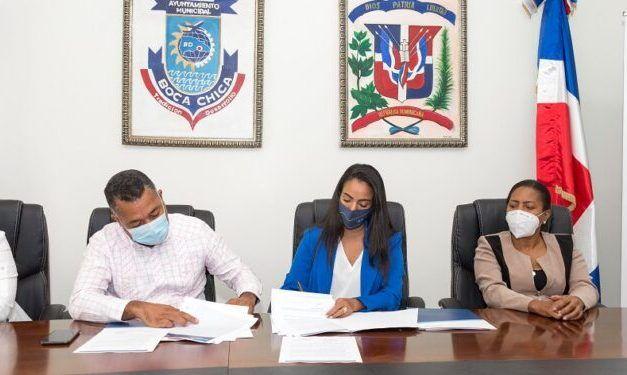 DP WORLD destaca inversión de más de RD$ 10 millones en Boca Chica