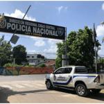 PN apresa dos hombres entre ellos uno que se había escapado del Centro de Corrección de Menores en La Vega