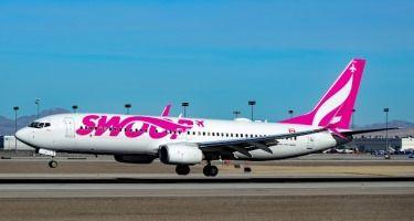 Aerolínea canadiense Swoop conectará Toronto con Punta Cana