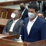 Corte ratifica prisión preventiva contra mayor general Adán Cáceres