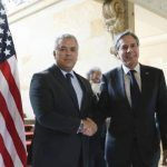 Blinken: EEUU se compromete a invertir para tratar migración