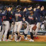 Bravos tras segundo título de Serie Mundial en Atlanta, dejan en el camino a Dodgers