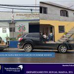 Policía de Haina resuelve el caso de un hombre muerto