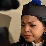 Yeni Berenice aclara crimen por violencia de pareja está penalizado desde hace 24 años
