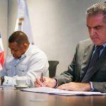 Propeep y Ayuntamiento de SPM construirán 50 viviendas a damnificados del huracán George